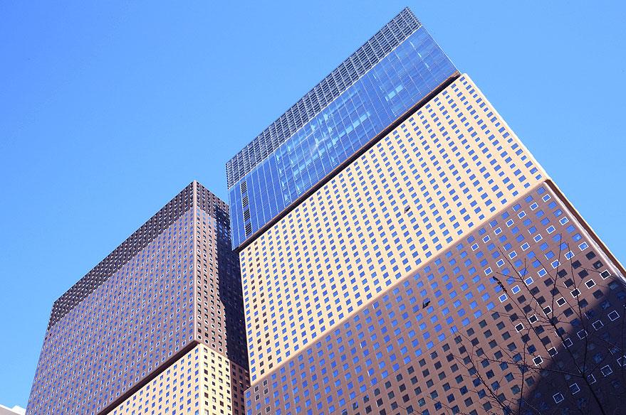 大林D大厦