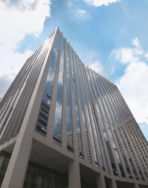 首尔市政厅海星新产业园区